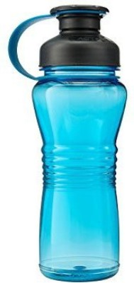 Komax 550 Ml Water Purifier Bottle (Blue)