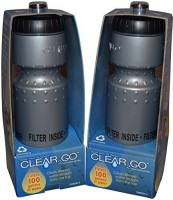 Clear2GO 710 Ml Water Purifier Bottle (Multicolored)