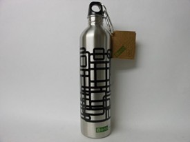 EcoUsable 976 ml Water Purifier Bottle
