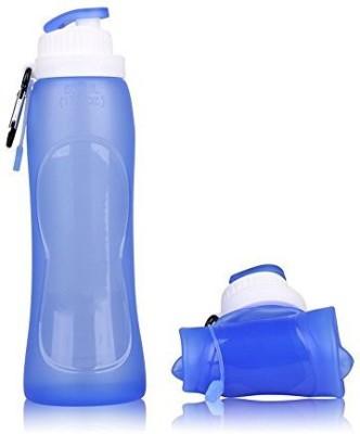 Sanberd 500 Ml Water Purifier Bottle (Blue)