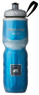 Polar Bottle 710 Ml Water Purifier Bottle (Blue)