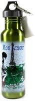 Popular Creation 739 Ml Water Purifier Bottle (Green)