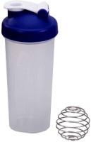 Monika Sports 700 Ml Water Purifier Bottle (White)