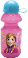 Zak Designs 384 Ml Water Purifier Bottle (Pink)
