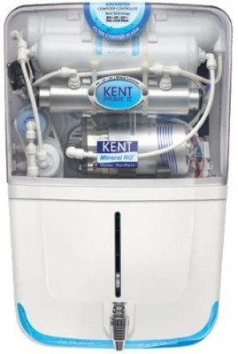 Kent Prime Tc 9 L RO + UV +UF Water Purifier