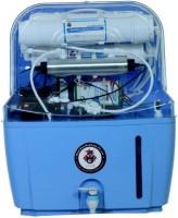 Aqua Royal Swift Sky Blue 15 L RO + UV +UF Water Purifier (Sky Blue)