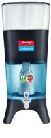 Prestige LifeStraw 18 L Hollow Fiber Ultra-filteration Water Purifier (Black, Blue)
