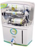 O Altis HCC-AL-201 10 L RO + UV Water Purifier (White)