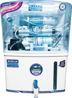 Macmillan Aquafresh Grand Plus With Tds Adjuster 10 L RO + UV +UF Water Purifier (White)