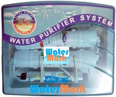 Watermark 4 Stage 50 L UV Water Purifier