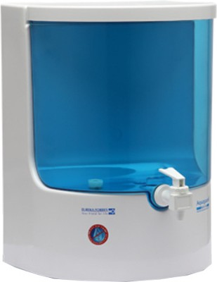Aquaguard Reviva 8 L RO Water Purifier (White & Blue)