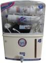 Aqua Fresh Ultraviolet 12 RO, UV Water Purifier - White