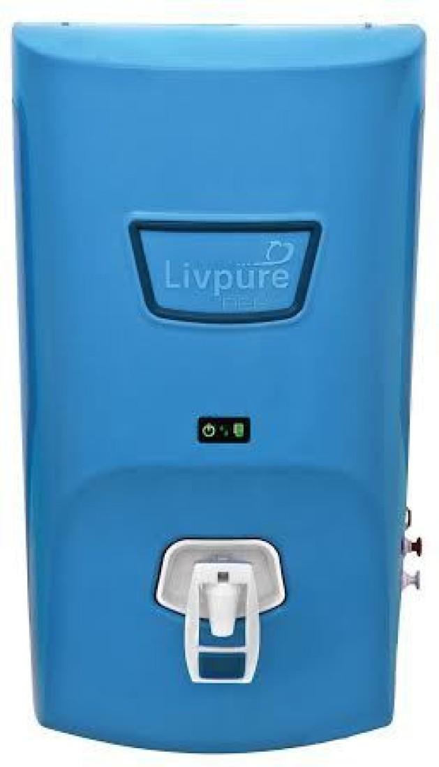 Livpure Pep Pro++ 7 L RO Water Purifier