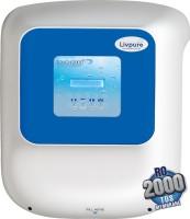 Livpure Touch Plus 2000 8.5 L RO+UV+UF Water Purifier (Blue)