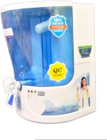 Aqua Nano Pure Dolphin 10 L RO Water Purifier (Blue, White)