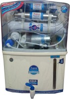 Aqua Pure Life Grand Plus 12 L RO + UV +UF Water Purifier (White)