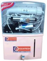 Aquafresh Aqua Uf Tds 12 L RO + UV Water Purifier (White)