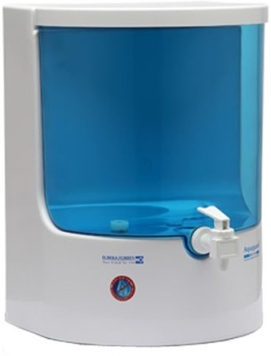 Eureka Forbes Ltd Reviva Ro 8 L RO Water Purifier (White)