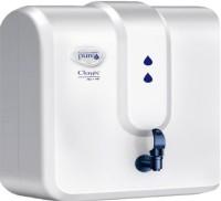 Pureit Classic RO + MF 9.12 L RO Water Purifier (White)