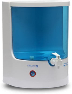 Eureka Forbes Reviva UV 8 L UV Water Purifier (White)