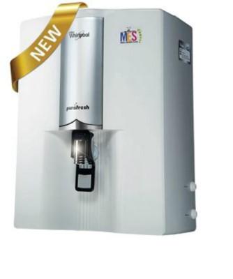 Whirlpool Minerala 90 Platinum 8.5 L RO Water Purifier (White)