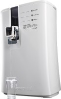 Aquaguard Superb Green RO 6.5 L RO Water Purifier (Black And White)