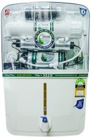 Dips Neer Silver Plus 12 L RO + UV +UF Water Purifier (White)