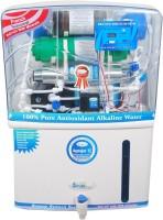 L'eaupure Grand Plus With TDS 8 L RO + UV +UF, RO + UV, UV + UF Water Purifier (White)