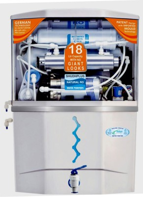 Shudhplus-RO-001-18-Litre-RO-+-UV-+-UF-Water-Purifier