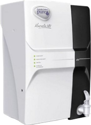 Pureit Marvella UV 4 L UV Water Purifier (White & Black)