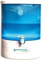 Renovator Devotee 15 L RO Water Purifier (White)