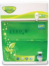 Zero B Eco 6 Litres RO Water Purifier