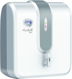 HUL Pureit Marvella Slim 4 Litres RO Water Purifier