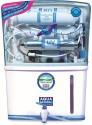 Aqua Fresh Grand+ 10 L RO, UV & TDS Controler Water Purifier (White)