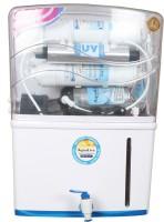 AquaLive Altis 12 LH RO + TDS 12 L RO + UV Water Purifier (White)