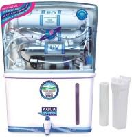 Aqua Grand+ Basic+ 10 L RO + UV Water Purifier (White)