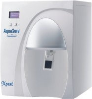 Eureka Forbes Aquasure Xpert 8 L Patented RO + UV + UF With Taste Guard Technology Water Purifier