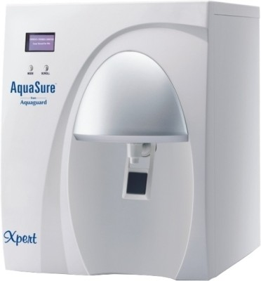 Eureka Forbes Aquasure Xpert 8 L RO + UV +UF Water Purifier