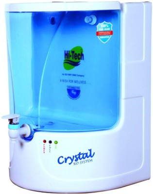 Hi-Tech-Crystal-RO-Water-Purifier