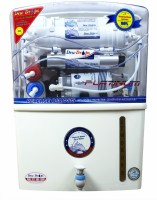 Dew Drops Platinum 10 L UV Water Purifier (White)