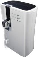 Aquaguard Superb UV+UF 6.5 L UV + UF Water Purifier (Black And White)