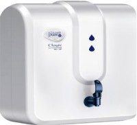Pureit New Classic Ro + MF 6 L RO Water Purifier (White)