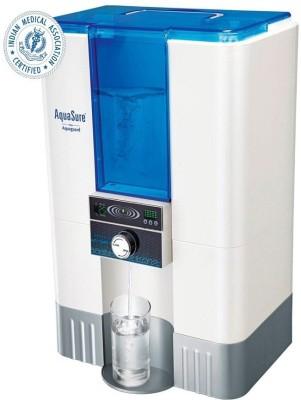 Eureka Forbes Nectar RO 6 L RO Water Purifier (White)