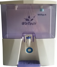 Watech WaTop-A 8 Liters RO Water Purifier