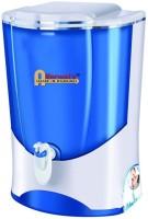 Agarwal's RO Dolphin 10 L RO + UV Water Purifier (Blue, White)