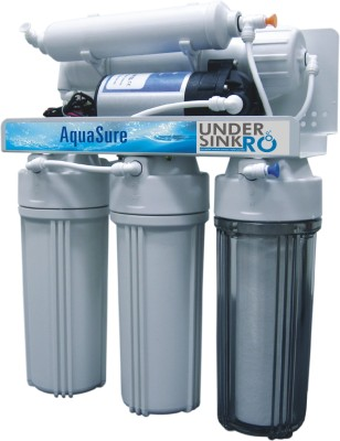 Eureka Forbes Aquasure Under Sink 14L RO Water Purifier