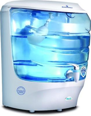 Kelvinator Ayoni 9 L RO Water Purifier (White)
