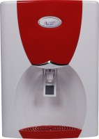 Angel Red Apple 10 L RO Water Purifier (Red & White)