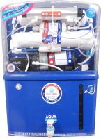 Swastik Ro Tani987654321# 10 L RO + UV +UF Water Purifier (Dark Blue)