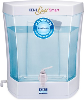 Kent Gold Smart 7 Litres UV Water Purifier